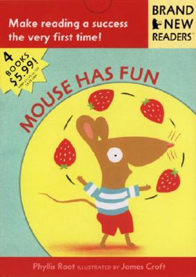 Mouse Has Fun By Root, Phyllis