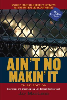 Ain't No Makin' It By MacLeod, Jay